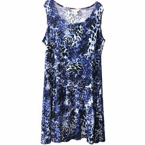 ALLISON DALEY PETITE Women's Dress Size 14